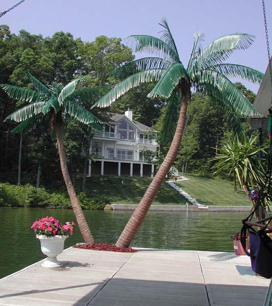 Custom Made Palm Trees Palm Gallery