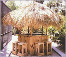 Click here to see our line of Tiki Huts